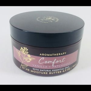 BBW 'Comfort' Aromatherapy Body Butter